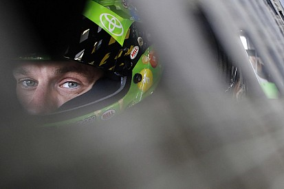Ragan's last stand with JGR