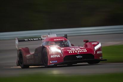 Chilton - Nissan a eu raison de faire l'impasse sur le début de saison