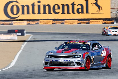 Laguna notebook: Stevenson Racing, Freedom Autosport win Continental Tire Challenge