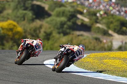 Marc Marquez a un moteur en moins après trois Grands Prix disputés