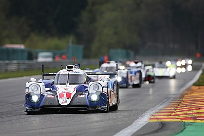 Tourné vers Le Mans, Toyota doit oublier Spa