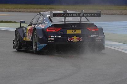 Ekstrom gana la carrera 2 en Hockenheim