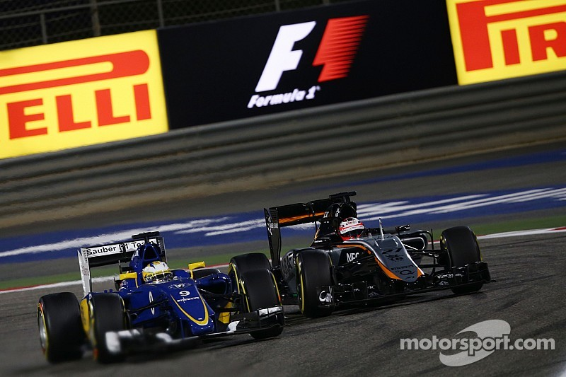 Pirelli jugerait dangereux de laisser le choix des pneus aux équipes