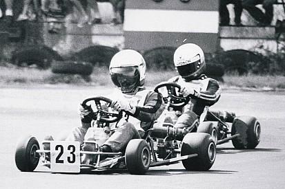 Terry Fullerton, le meilleur rival d'Ayrton Senna (3/3)