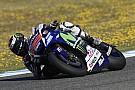 Lorenzo storms to masterful Jerez victory