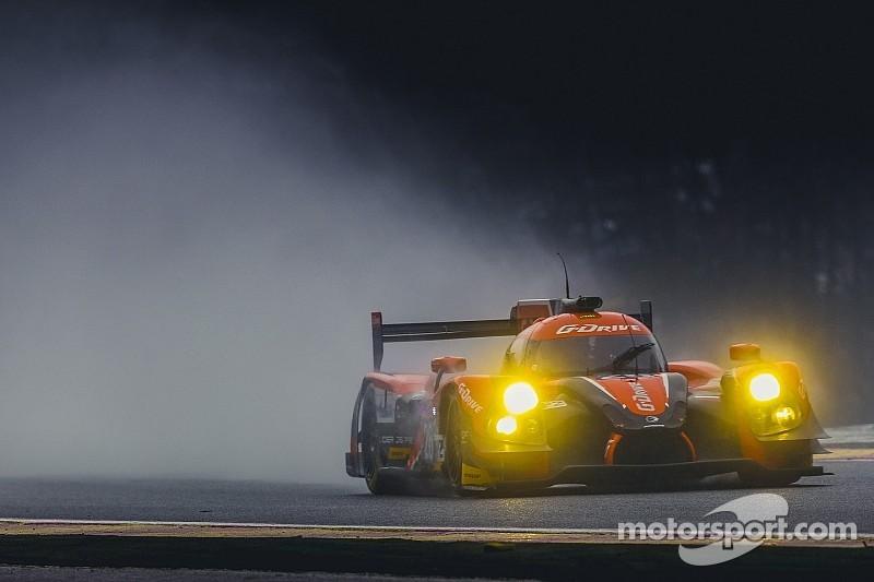 G-Drive Racing: Решение выставить вторую машину оправдало себя