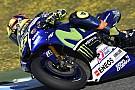 Rossi sigue al mando en Moto GP