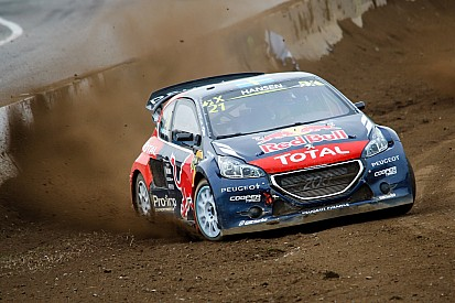 A second consecutive podium finish for Team Peugeot-Hansen!