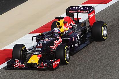Red Bull et Renault sont fin prêts pour la saison européenne