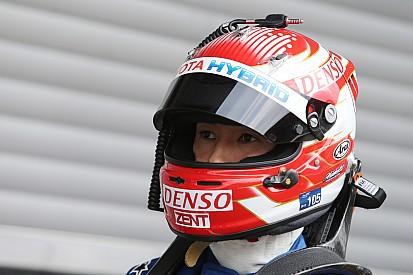 Davidson - Nakajima reviendra plus fort après son accident