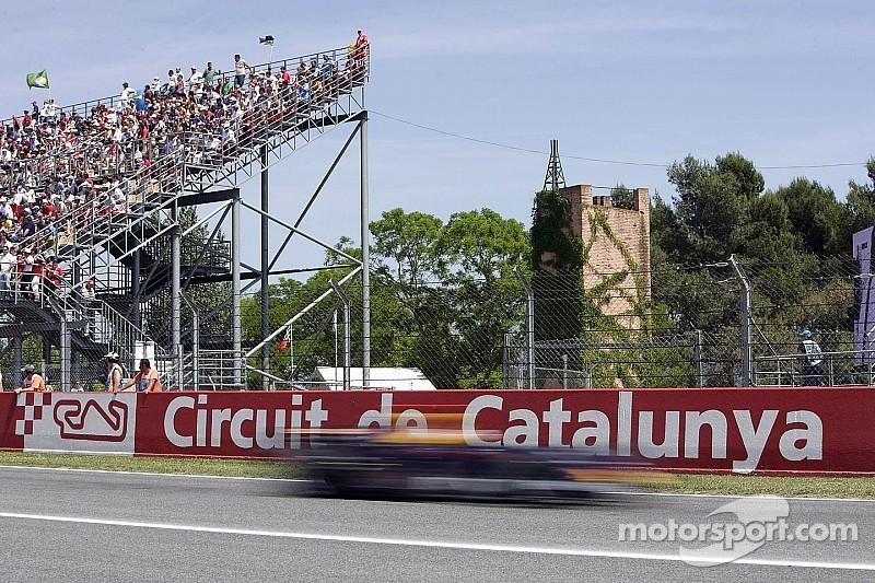 Circuito de Barcelona construiría un museo