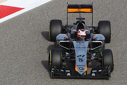 Sahara Force India gets ready for the start of the European season this week in Barcelona