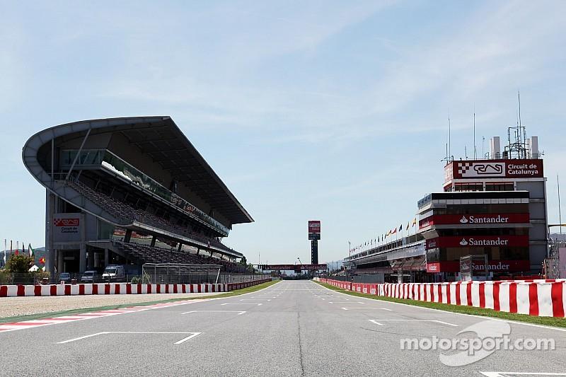 Гран При Испании: расписание