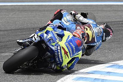 Tests Jerez - Des nouveautés et Lorenzo encore au sommet