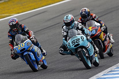 Fabio Quartararo voulait vraiment gagner à Jerez