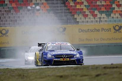 Mercedes signe son retour aux affaires