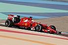 Ferrari return to form good for F1, says Webber