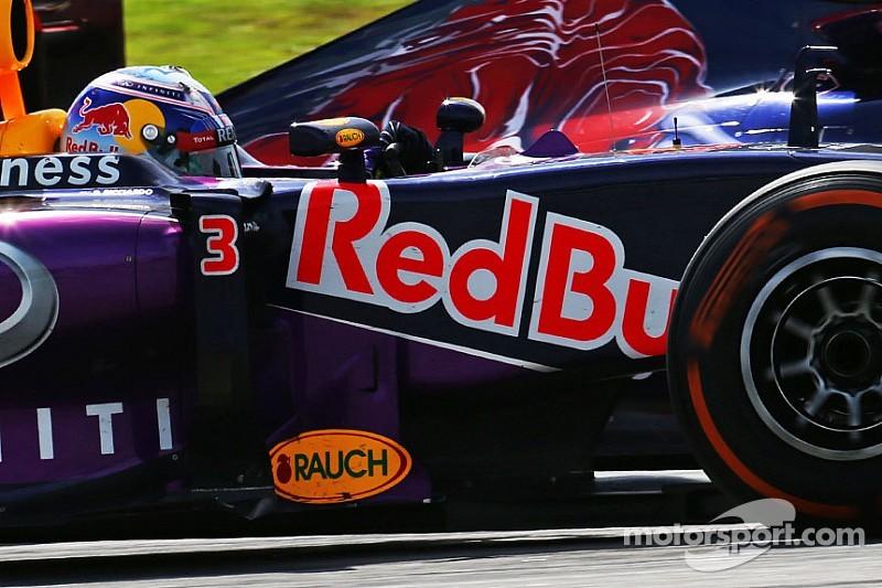 Montezemolo - L'avenir de Red Bull repose sur Audi