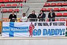 Райкконен не верит в возможность проведения Гран При Финляндии