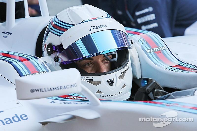 """Wolff se siente """"muy lejos"""" de una butaca en la F1"""