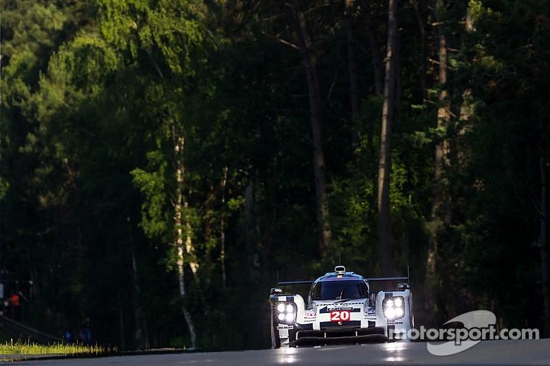 Насколько быстрыми будут автомобили LMP1 в Ле-Мане?