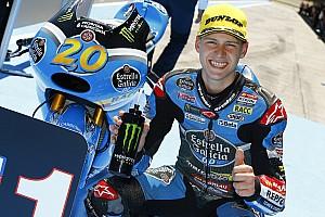 MotoGP Commentary Fabio Quartararo: The next Marc Marquez?