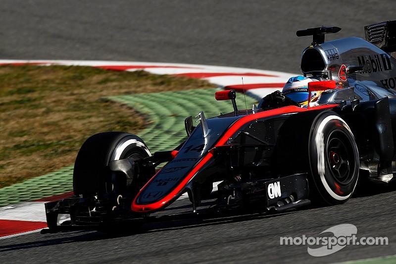 Una nueva cámara cubrirá la curva del accidente de Alonso