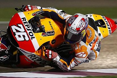 Dani Pedrosa se rapproche du Grand Prix de France