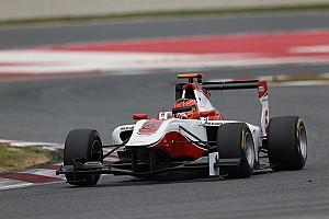 GP3 Preview Verstappen's conqueror Ocon eyes GP3 glory