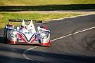 Jota confirms Turvey for Le Mans