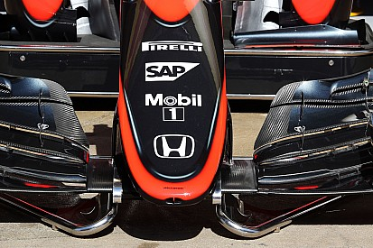 Alonso: McLaren has potential to fight at the front