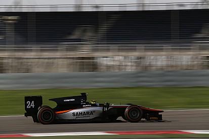 Hilmer Motorsport de retour avec Yelloly et Cecotto