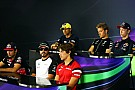 Spanish GP: Thursday press conference