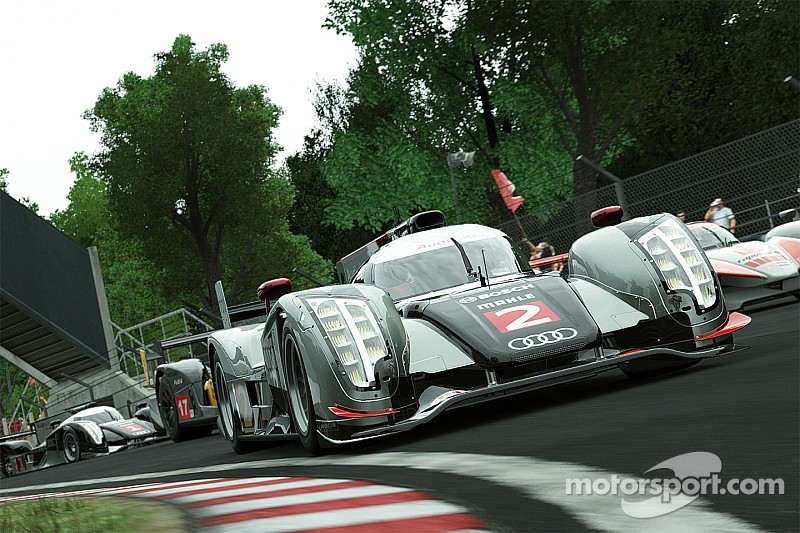 Project CARS is here, and it looks incredible