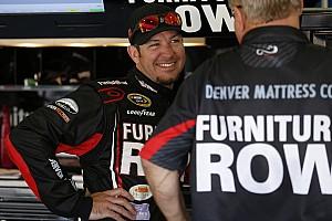 NASCAR Sprint Cup Previo Truex busca su primera victoria