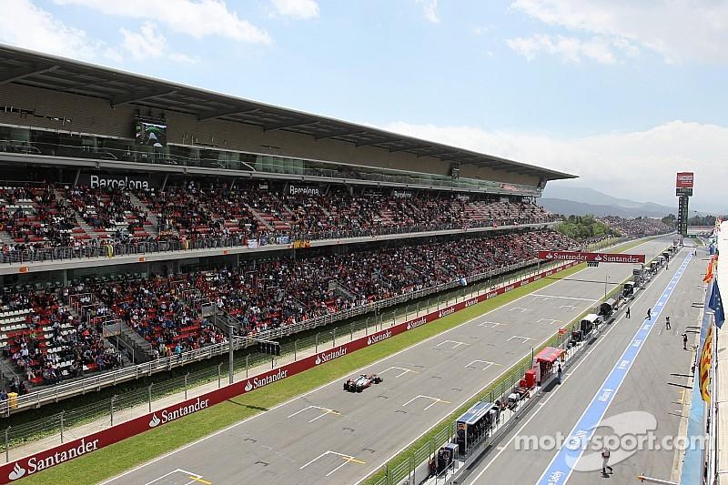 Накануне Гран При Испании: пять актуальных вопросов
