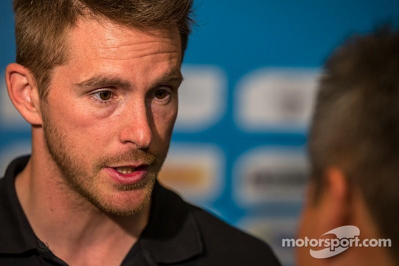 Спид проведет тесты IndyCar с Andretti Autosport