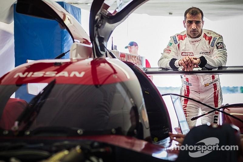Gene makes way for Shulzhitskiy in Nissan Le Mans line-up