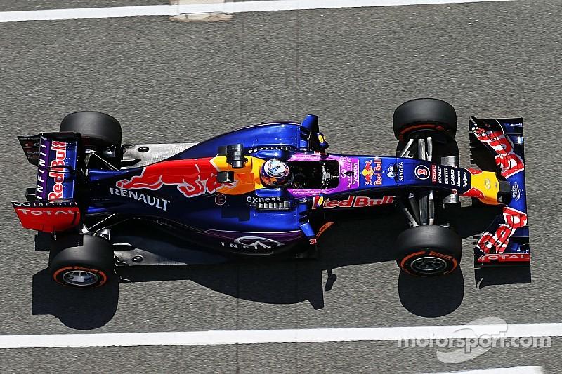 A Berger le gustaría una unión entre VW y Red Bull