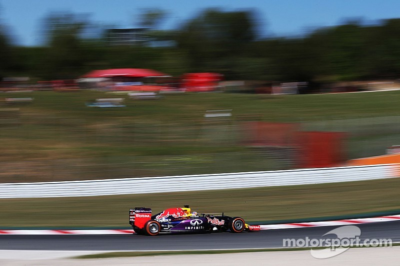 Ricciardo no está sorprendido por los problemas