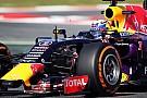 Ricciardo redoute une pénalité à Monaco