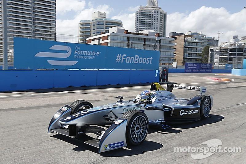 La Ciudad de México albergará una carrera de Fórmula E en 2016