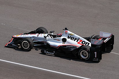 Qualifs - Will Power domine la concurrence à Indianapolis
