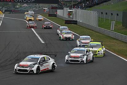Nürburgring next as WTCC heroes get set for the big one