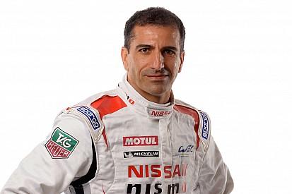 Marc Gene laisse sa place dans la Nissan GT-R LM NISMO