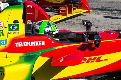 Formule E Monaco – Les groupes qualificatifs