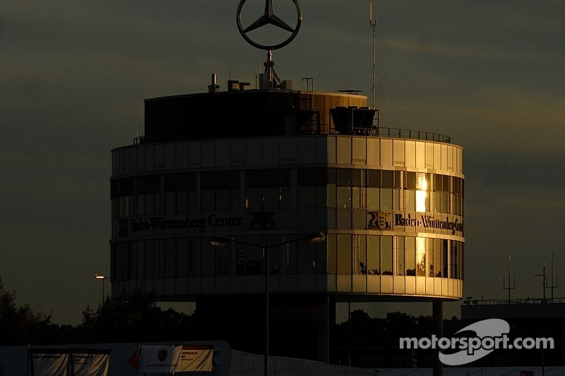В Хоккенхайме уверены в проведении Гран При Германии в 2016-м