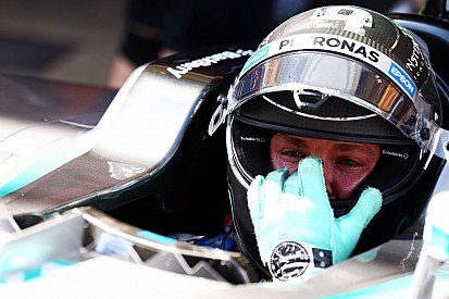 Spanish Grand Prix Qualifying results: Rosberg leads Mercedes 1-2