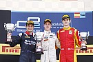 Barcelona GP2: Vandoorne wins frantic Feature Race