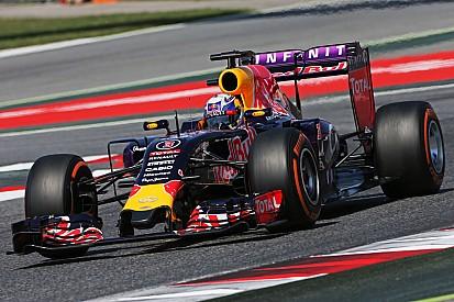 Ricciardo doubts Red Bull has made progress